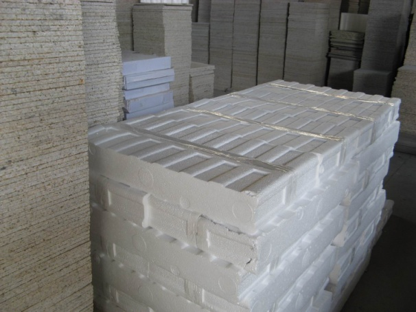Marble Tiles Packing